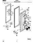 Diagram for 03 - Refrigerator