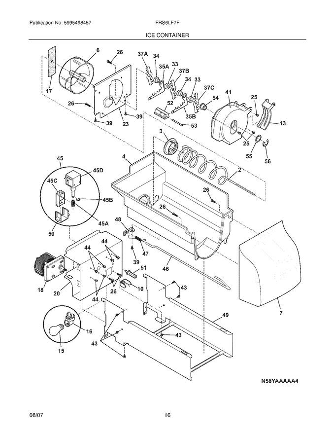 Diagram for FRS6LF7FQA
