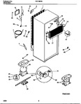 Diagram for 05 - Cooling System