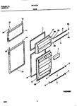 Diagram for 02 - Doors