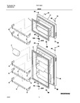Diagram for 03 - Door