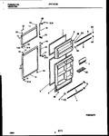 Diagram for 02 - Door Parts