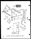Diagram for 01 - Automatic Installation Mtg Kit (am-2)