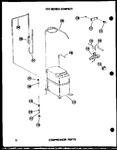 Diagram for 04 - Compressor Parts