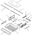 Diagram for 09 - Pantry Assembly