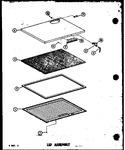 Diagram for 02 - Lid Assy