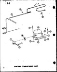 Diagram for 03 - Machine Compartments Parts