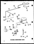 Diagram for 03 - Machine Compartment Parts