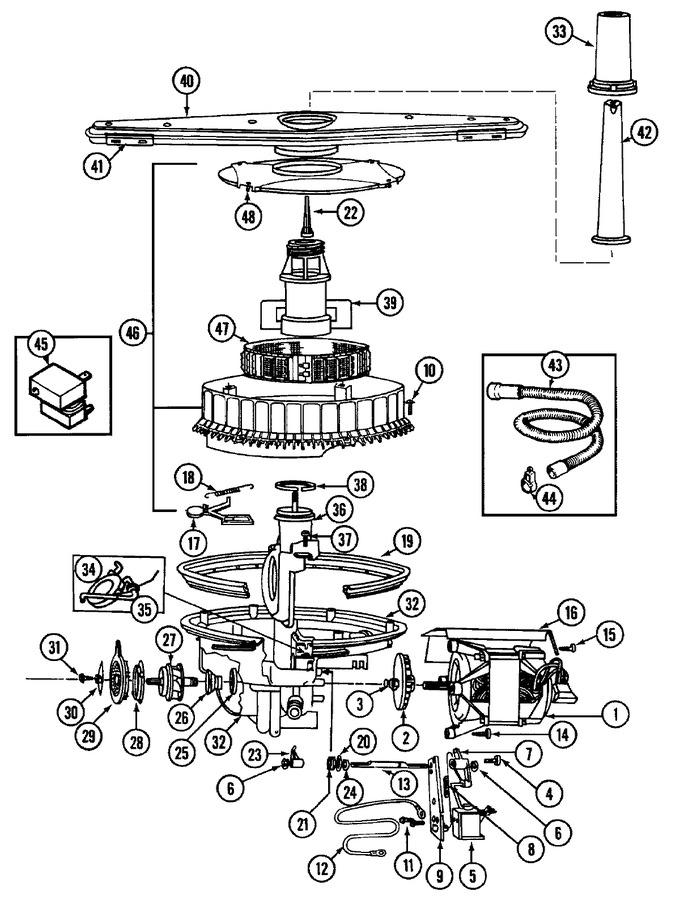 Diagram for DU8J