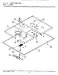 Diagram for 01 - Inner Burner Box