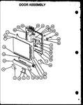 Diagram for 02 - Door Assy