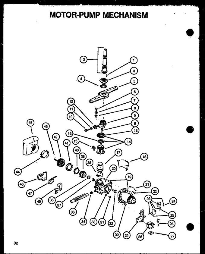 Diagram for DUS600B (BOM: P1139732N B)