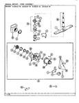 Diagram for 03 - Pump Assy (du55ca/cn, Du65ca, Du75ca-45)