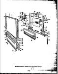 Diagram for 03 - Door Details