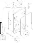 Diagram for 06 - Tub