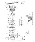 Diagram for 03 - Pump & Motor