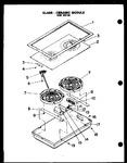Diagram for 03 - Glass - Ceramic Module Ked 307-26