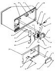 Diagram for 01 - Back-side Electical Components