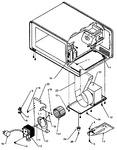 Diagram for 05 - Interior Elec Components And Mtg Parts