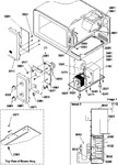 Diagram for 02 - Controls/blower