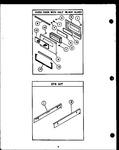 Diagram for 05 - Side Trim (stk) Parts