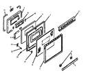 Diagram for 06 - Oven Door