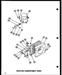 Diagram for 04 - Machine Compartment Parts