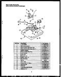 Diagram for 02 - Door Latch Assy