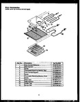 Diagram for 04 - Oven Accessories