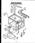 Diagram for 01 - Cabinet & Stirrer Parts