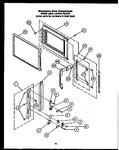 Diagram for 03 - Door & Latch Parts
