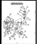 Diagram for 05 - Mag & Air Flow Parts