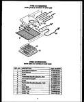 Diagram for 07 - Oven Accessories