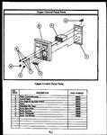 Diagram for 07 - Upper Control Panel Parts
