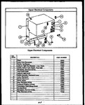 Diagram for 08 - Upper Electrical Components