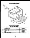 Diagram for 06 - Microwave Oven Components Interior Parts