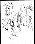 Diagram for 03 - Evap And Air Handling