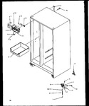 Diagram for 04 - Factory Installed Ice Maker
