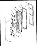 Diagram for 05 - Fz Door