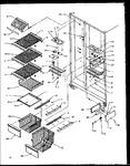 Diagram for 06 - Fz Shelving And Ref Light