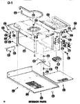 Diagram for 04 - Interior