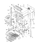 Diagram for 05 - Oven (epe7-21819ae, Epe7-11819ae)