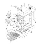 Diagram for 06 - Oven (epe7-31819ae, Epe7-41819ae)