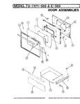 Diagram for 03 - Door/drawer (-569)