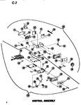 Diagram for 02 - Control Assy