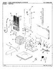 Diagram for 10 - Unit Compartment & System