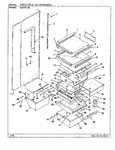 Diagram for 08 - Shelves & Accessories