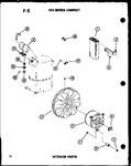 Diagram for 05 - 100 Series Compact Interior Parts
