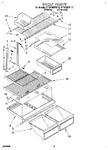 Diagram for 04 - Shelf