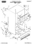 Diagram for 01 - Cabinet